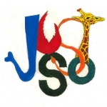 Just So logo by Richard Farndon