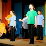 """All good gifts - from """"Godspell"""""""