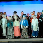 """One voice - from """"The Railway Children"""""""