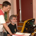 Chorus Master and Musical Director