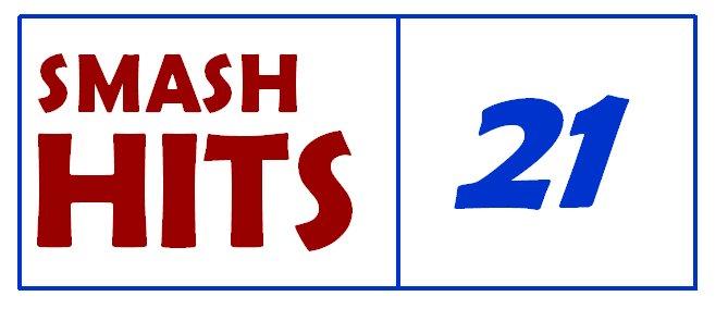 SMASH Hits logo
