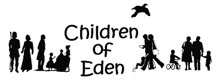 Children of Eden logo