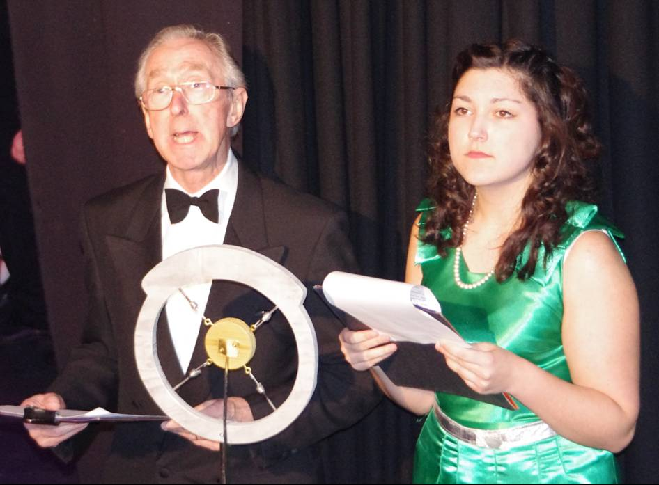 BBC radio announcers