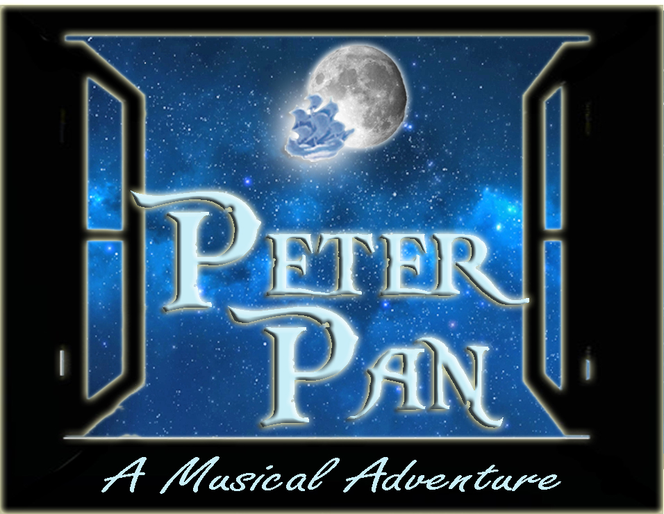 43 SMASH's Peter Pan logo