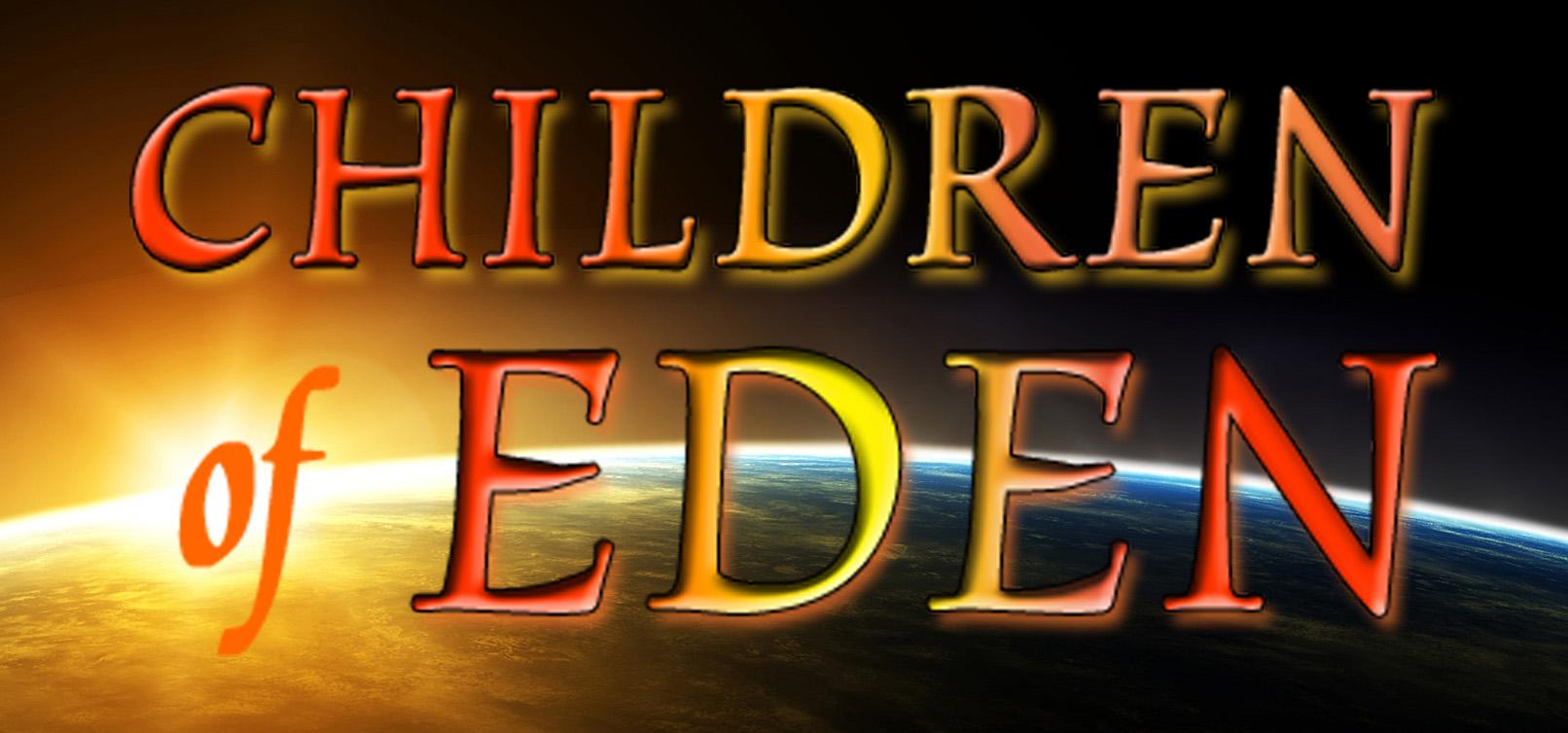 SMASH Children of Eden logo 6A
