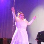 13 Grumpskin Witch and Maugrim