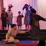 13 Joseph taken to Egypt as a slave