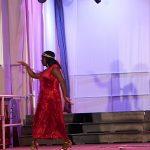 14 Mrs Potiphar entertains