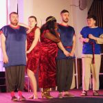 15 Mrs Potiphar and Joseph